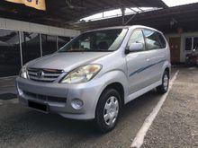 2006 Toyota Avanza 1.3 (M)
