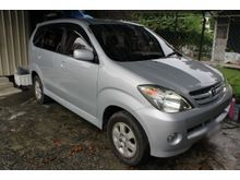 2005 Toyota Avanza 1.3 MPV (A)