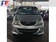 2010 Toyota Avanza 1.5 S (A) -- FAST DEAL --
