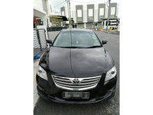 2008 Toyota Camry 2.0G Direct Owner