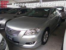 2009 Toyota Camry 2.0 E 1 CAREFUL OWNER TIP TOP CONDITION