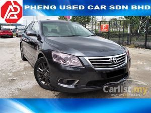 2007 Toyota Camry 2.0 G Sedan (A) SPECIAL PROMOTION !!