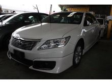 2012 Toyota Camry 2.0 G (A)