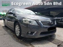 2009 Toyota Camry 2.0 G Facelift Sedan - Good Condition