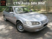 1998 TOYOTA CAMRY 2.2 (A) TIP TOP CONDITION