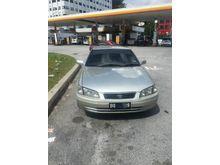 2001 Toyota Camry 2.2 GX Sedan