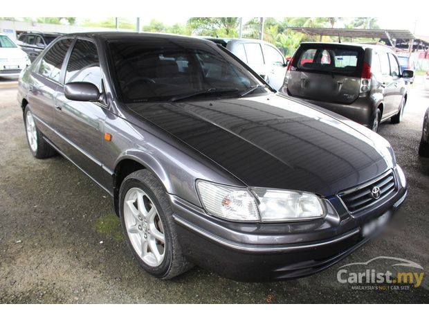 Search 6 Toyota Camry GX Cars for Sale in Malaysia  Carlistmy