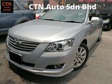 2006 TOYOTA CAMRY 2.4 (A) HI-SPEC FULL LEATHER SEAT