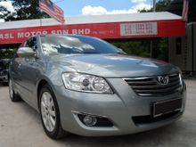 Toyota Camry 2.4 VVti 1 Owner, Low Mileage