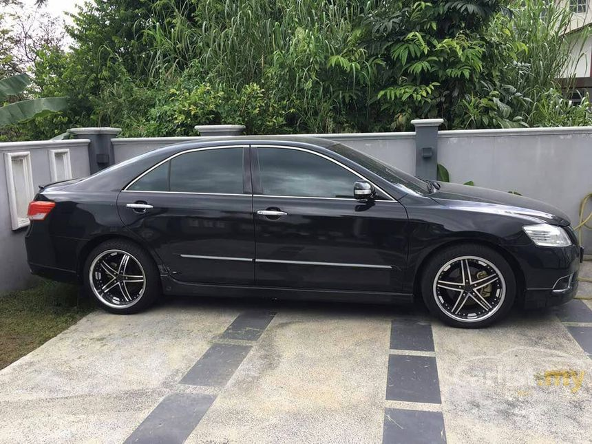 toyota camry 2006 v 2 4 in kuala lumpur automatic sedan others for rm 48 500 3834979. Black Bedroom Furniture Sets. Home Design Ideas