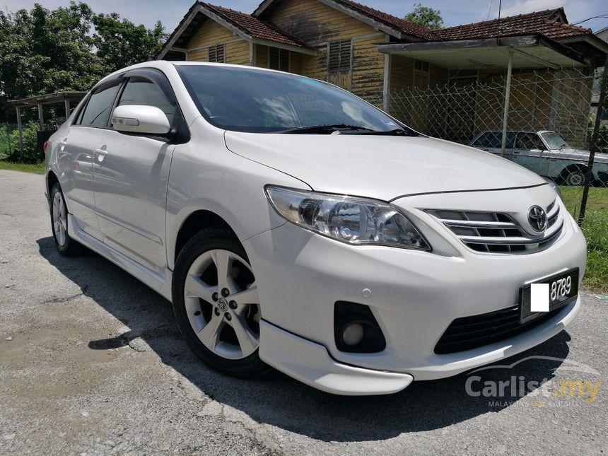 Buy N Sell Car Malaysia