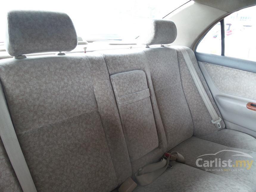 Toyota altis used car price in malaysia 12
