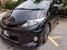 2010 Toyota Estima 2.4 Aeras MPV