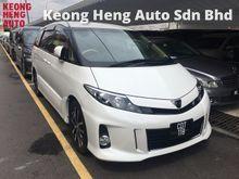 2014 Toyota Estima 2.4 Aeras (A) BEST DEAL