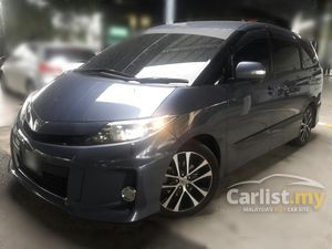 Search 2 Toyota Estima Used Cars for Sale in Penang Malaysia