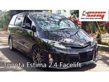 2010 Toyota Estima 2.4 Facelift 2Camera FaceLift2013