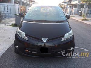 Search 12 Toyota Estima Used Cars for Sale in Negeri Sembilan