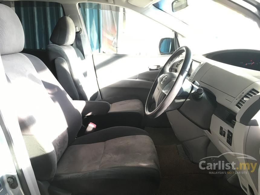 2006 Toyota Estima MPV