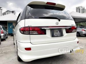 Search 852 Toyota Estima Used Cars for Sale in Malaysia  Carlistmy