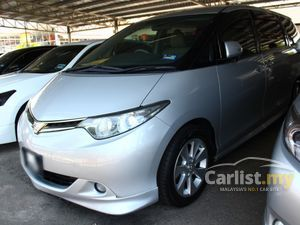 Search 16 Toyota Estima Used Cars for Sale in Pahang Malaysia