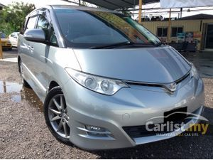 Search for 35 2 Toyota Estima Cars for Sale in Malaysia  Carlistmy