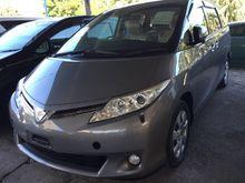 -Toyota Estima -Welcab -1 Year Warranty -Low Mileage -Accident Free