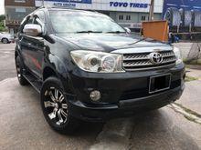 2009 (2008-2010) Toyota Fortuner 2.7 V (A) TRD Sportivo NEW FACELIFT