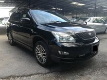 2006 Toyota Harrier 2.4 (A) LEATHER PANORAMIC