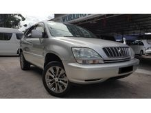 Toyota Harrier 2.4(A) NEW FACELIFT 2003