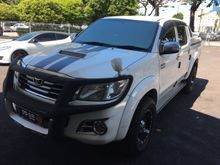 2013 Toyota Hilux 3.0 G Pickup Truck (A)