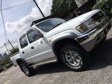 2004 Toyota Hilux 2.5 SR Turbo (M) Pickup Truck LIMITED D-4D