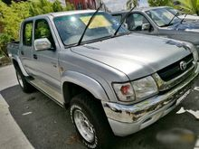 2004 Toyota Hilux SR TURBO 2.5 (A) TIP-TOP