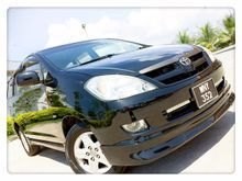 07 HAJIOWN HIGHEND BODYKIT SUPERB Innova 2.0 G CARKING