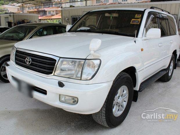 Worksheet. Search 7 Toyota Land Cruiser Cygnus Used Cars for Sale in Malaysia