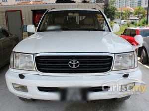 Worksheet. Search 6 Toyota Land Cruiser Cygnus Cars for Sale in Selangor