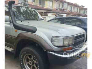 Worksheet. Search 19 Toyota Land Cruiser Ninja Used Cars for Sale in Malaysia