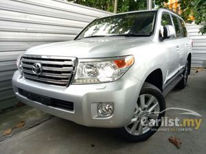 Worksheet. Search 7 Toyota Land Cruiser Used Cars for Sale in Malaysia