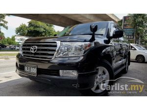 Worksheet. Search 3 Toyota Land Cruiser Used Cars for Sale in Malaysia