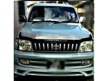 1997 Toyota Prado 2.7 SUV (M)