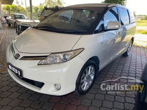 2014 Toyota Previa 2.4 GL MPV (AT)