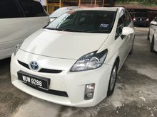 Toyota Prius 1.8 Hybrid (A) 1 Lady Owner Only TipTop Condition View to Confirm
