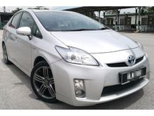 2012 Toyota Prius 1.8 (A) Hybrid TIP TOP CONDITION LIKE NEW