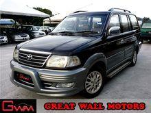 *MPV KING* Toyota Unser 1.8 (A) LGX PREMIUM FULL SPEC 0MUKA 2004