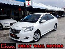 *0MUKA* Toyota Vios 1.5 (A) TRD SPORTIVO BODYKIT 1YR WARRANTY 2013