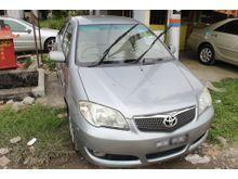 2007 Toyota Vios 1.5 E  (a)