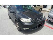 2004 Toyota Vios 1.5 (A)