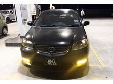 2004 Toyota Vios 1.5 G Sedan (A)