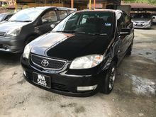 Toyota Vios 1.5 G (A) 2006 1 Owner Only Plate Included Super TipTop Condition View to Confirm