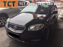 2004 Toyota Vios 1.5 (A) G Sedan , SMOONTH ENGINE AND GEARBOX,CAREFUL OWNER