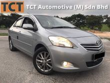 2012 Toyota Vios 1.5 G FULL SERVICE RECORD